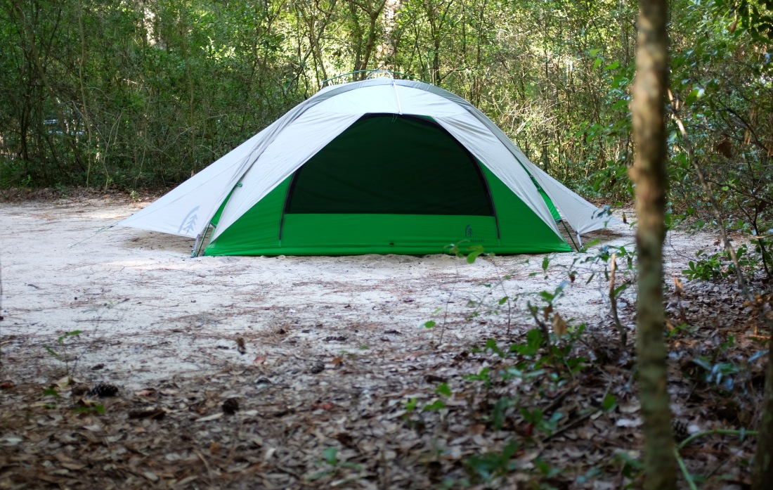 Sierra Designs Flash 3 tent, tent, camping, sierra nevada, flash