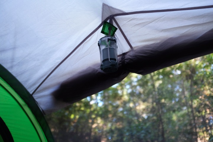 flash3tent, sierradesigns, review
