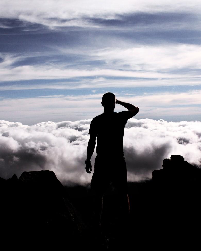 national park, Haleakalā, hiking