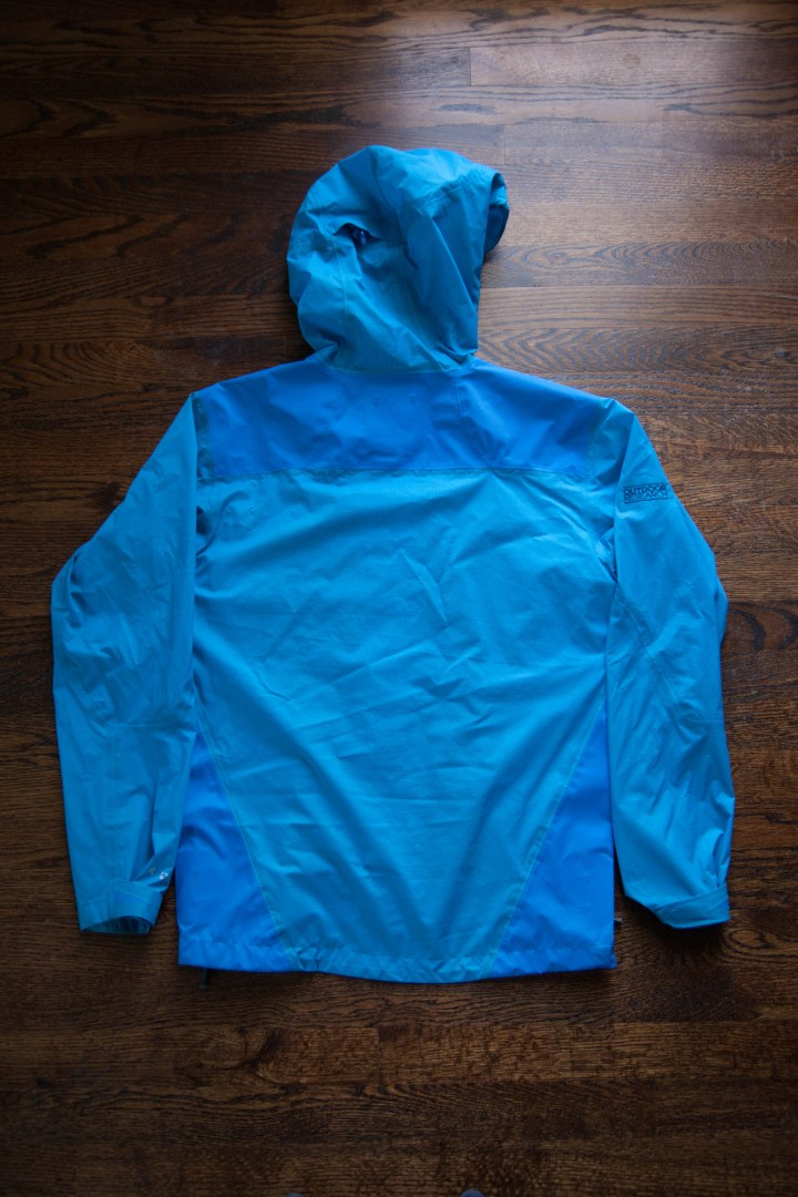 Outdoor Research Proverb Rain Jacket